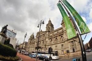 Glasgow, Escocia