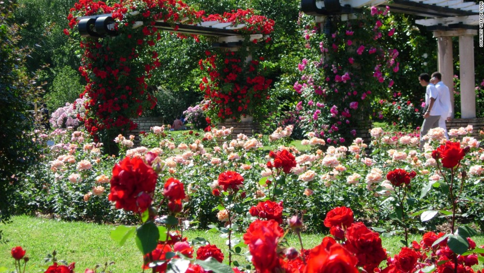 Los 13 jardines m s espectaculares del mundo cnn for Cancion jardin de rosas