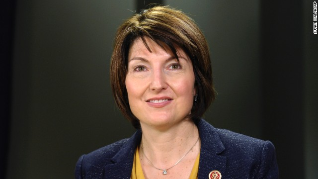 Rep. Cathy McMorris Rodgers, R-Washington, is the GOP's highest-ranking woman in Congress. She is also chairwoman of the House Republican Conference. She, too, is not generally considered by political analysts as a top-tier potential presidential contender.