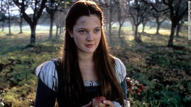 "<strong>""Ever After: A Cinderella Story"" (1998)</strong> - Drew Barrymore stars in what is supposed to be the actual story of Cinderella. (Netflix)"