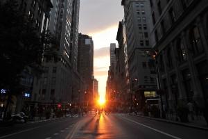 12 lugares del mundo para ver puestas de sol magníficas