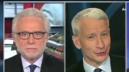 CNN's Wolf Blitzer gets autotuned to Duran Duran's 'Hungry Like the Wolf.' For more go to funnyordie.com.