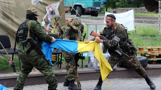 How to stop a repeat of Ukraine crisis
