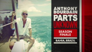 Parts Unknown Bahia, Brazil Sneak Peek