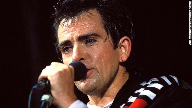 """Peter Gabriel left Genesis, a band he co-founded, in 1975. In his solo career, he's been a force for both political action -- his song """"Biko"""" was about a South African activist -- and humanitarian causes. Commercially, his song """"Sledgehammer"""" remains the <a href='http://entertainment.time.com/2011/07/28/the-30-all-time-best-music-videos/slide/peter-gabriel-sledgehammer-1986/' target='_blank'>most-played video on MTV</a> almost 30 years after its debut."""