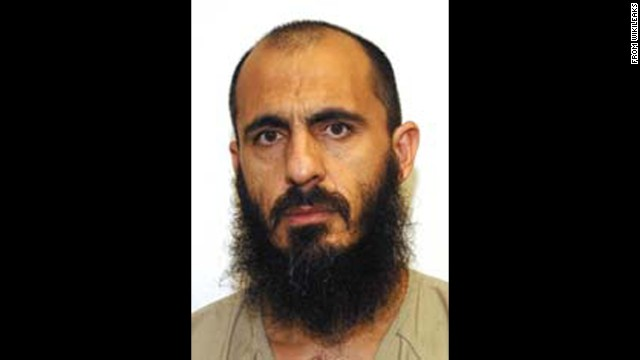 <strong>Mohammad Nabi Omari </strong>was a minor Taliban official in Khost Province and was the Taliban's chief of communications and helped al Qaeda members escape from Afghanistan to Pakistan. He also said that he had worked with a U.S. operative named Mark to try to track down Taliban leader Mullah Omar.