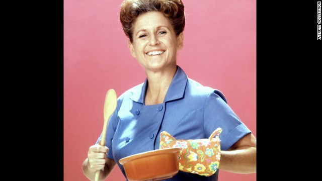"<a href='http://www.cnn.com/2014/06/01/showbiz/ann-b-davis-dies/index.html' target='_blank'>Ann B. Davis</a>, who played Alice the maid on ""The Brady Bunch,"" died from a subdural hematoma on June 1. She was 88."