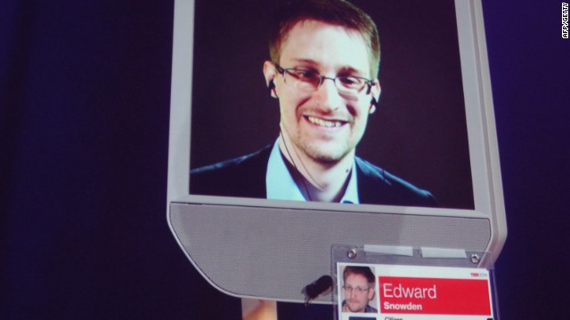 Snowden's leaks prompt two movies