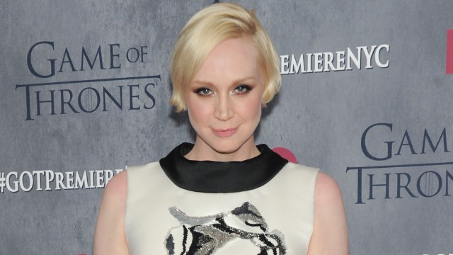 "Gwendoline Christie, currently known as Brienne of Tarth on HBO's ""Game Of Thrones,"" has also joined ""Star Wars."" Next year, she will star in ""The Hunger Games: Mockingjay - Part 2"" as Commander Lyme."
