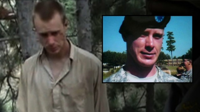 Senators still skeptical after Bergdahl 'life' video shown