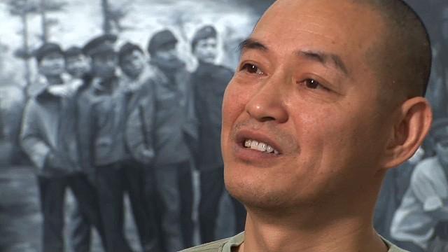 Chinese-Australian artist Guo Jian