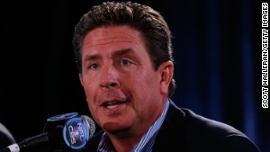 Dan Marino was considered a durable quarterback during his playing career. he was elected to the Pro Football Hall of Fame in 2005.