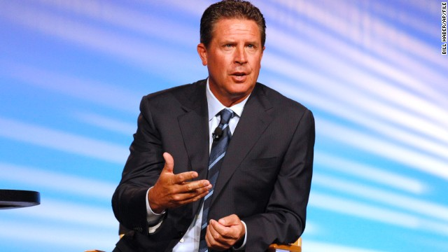 Former NFL quarterback Dan Marino has withdrawn from a suit against the NFL. The suit says the league knew for years there was a link between concussions and long-term health problems. Scientists believe repeated head trauma can cause chronic traumatic encephalopathy, or CTE, a progressive degenerative disease of the brain. Symptoms include depression, aggression, and disorientation, but so far scientists can only definitively diagnose it after death. Here are a few of the former athletes who have been diagnosed with CTE.