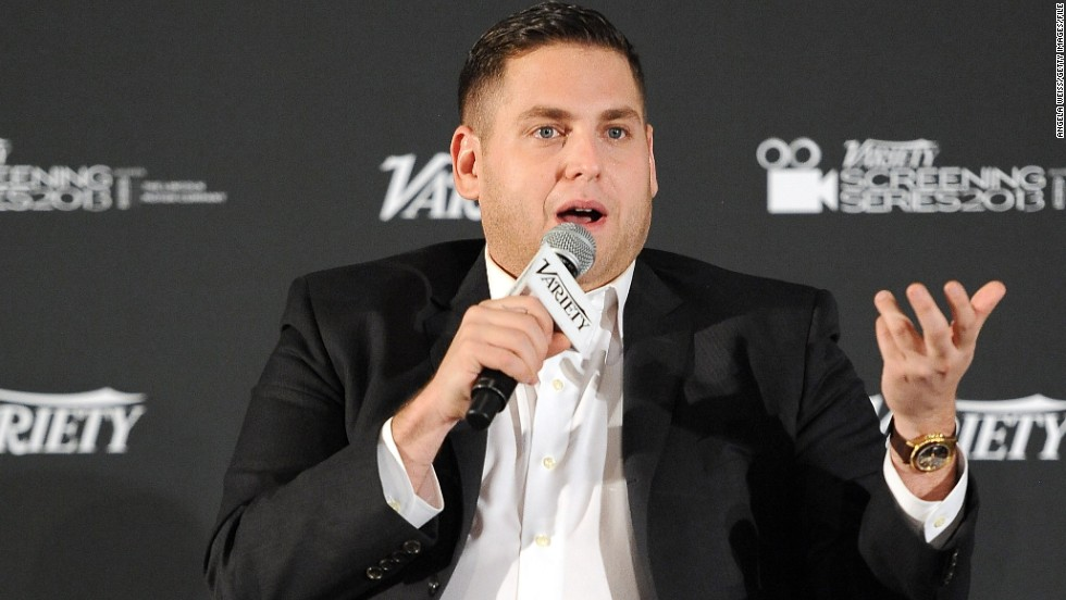 "Jonah Hill is taking full responsibility for <a href='http://www.tmz.com/2014/06/03/jonah-hill-homophobic-slur-paparazzi-video/' target='_blank'>yelling a homophobic slur</a> at a paparazzo the weekend of May 30. The actor was caught on camera telling the photographer, ""suck my d*** you f*****,"" and later explained that he's frustrated by his own words. ""From the day I was born and publicly I've been a gay rights activist. ... I played into exactly what he wanted and lost my cool. And in that moment, I said a disgusting word that does not at all reflect how I feel about any group of people."" Hill isn't the only star who's been caught making a controversial comment."
