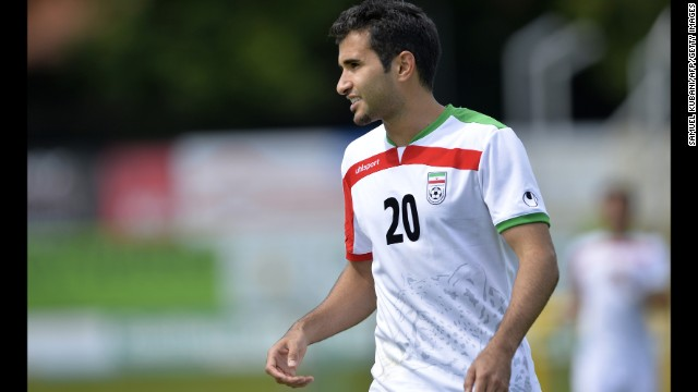 <strong>Steven Beitashour (Iran):</strong> If Iran is to make it out of the group stage for the first time -- in a likely scramble for Group E's second-place spot behind Argentina -- it will need a spirited performance from its California-born defender. A true dual threat, the Vancouver Whitecaps right back and 2012 MLS All-Star is efficient on the back line and can also streak forward. Since 2011, he has led all MLS defenders in assists.