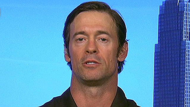 Chris Heben has appeared on numerous news outlets, including CNN.