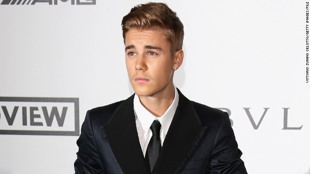 Justin Bieber acusado de agresión tras un choque con su vehículo en Canadá