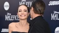 ¡Por fin! Brad Pitt y Angelina Jolie se casaron