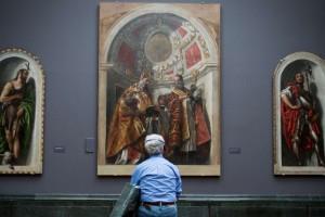7. Galería Nacional, Londres