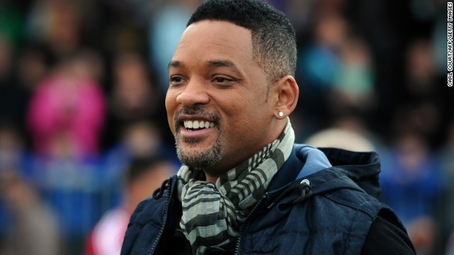 Will Smith's newest role, and more news to note