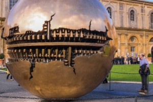 8. Museos Vaticanos