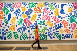 12. Tate Modern, Londres