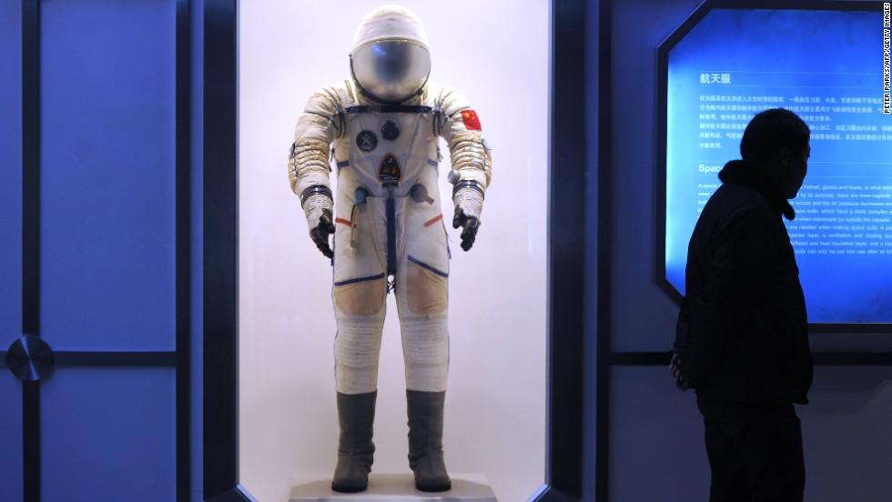 16. Museo de la Ciencia y Tecnología de Shanghái