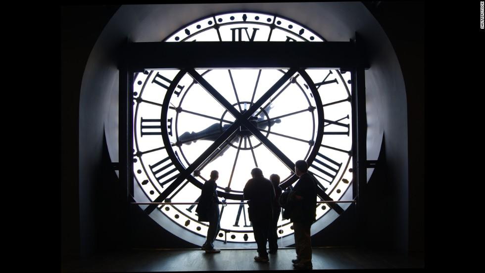 17. Museo de Orsay, París