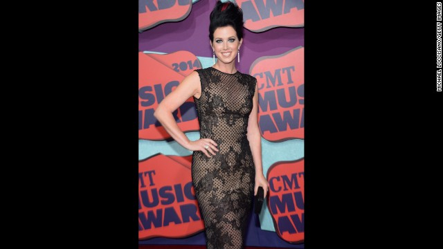 Shawna Thompson of Thompson Square
