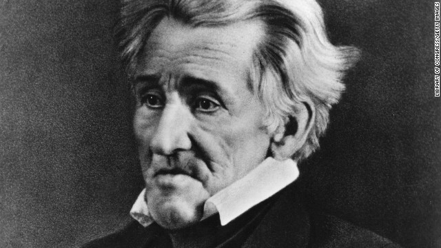 the role of andrew jackson in the revolutionary war Andrew jackson and the indian removal act  the most important revolutionary war spy, was james armistead,  initially he held prestigious roles: appointment.
