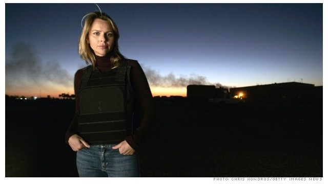Lara Logan returns to CBS' '60 Minutes'
