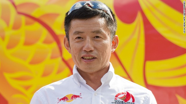 """The awareness of those events is very limited due to lack of real Chinese elements and poor publicity,"" says Liu, despite Guo Shuang's success. ""Success or failure for Dongfeng depends on how you communicate with the Chinese audience, and how you tell the stories of those Chinese sailors."""