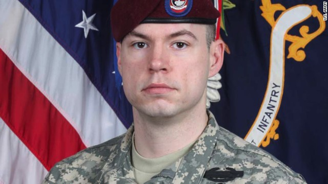 Staff Sgt. Kurt Robert Curtiss, killed on August 29, 2009.