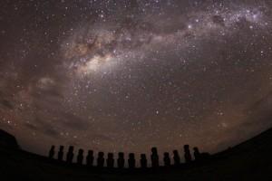 Parque Nacional Rapa Nui, Chile