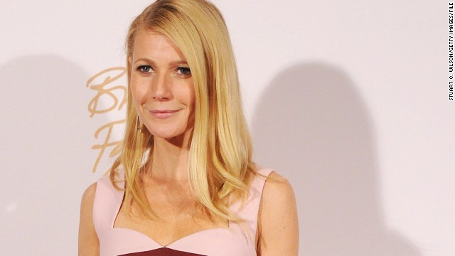 "Gwyneth Paltrow is known for having alternative views, but her latest observation has raised more eyebrows than usual. In a post on her website GOOP, Paltrow said she's ""fascinated"" by a study on how ""negativity changes the structure of water, and how the molecules behave differently depending on the words or music being expressed around it."" So does that mean Paltrow believes water has feelings? Some think so."