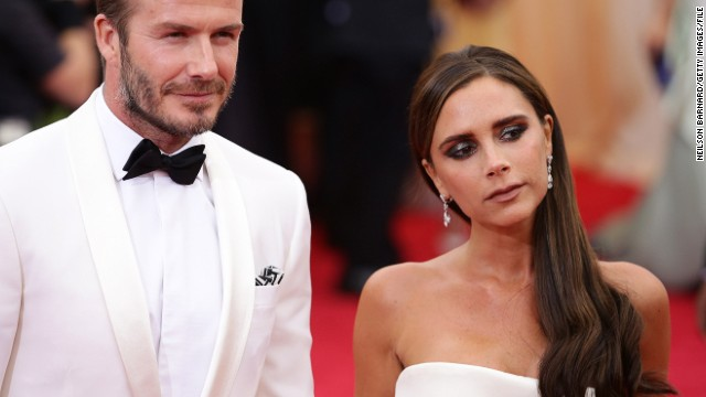 "Their incomes might be huge, but so are the expectations placed on the wives and girlfriends of famous footballers -- dubbed ""WAGs"" by the British tabloids. Victoria Beckham was already a successful Spice Girl before she married England player David in 1999."