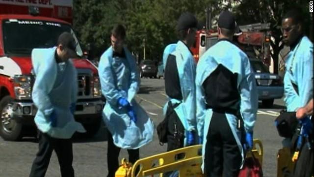 Un muerto y tres heridos deja tiroteo en una universidad de Seattle