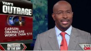 Carson: Obamacare worse than 9/11