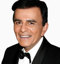Casey Kasem's body flown to Canada