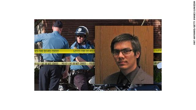 El estudiante héroe que detuvo a un atacante en Seattle