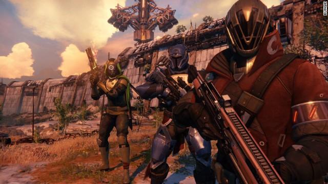 Videojuegos, los posibles 'reyes' de la E3 2014