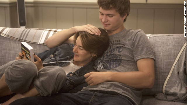 "Film adaptations of YA books allow us to linger in our favorite stories a little bit longer. The hotly anticipated film version of John Green's ""The Fault in Our Stars"" starring Shailene Woodley and Ansel Elgort reaches theaters on June 6, 2014. Here are some of the other titles that went from best-seller to box office."