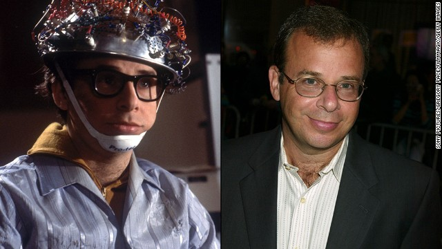 "Louis Tully was also a demonic force to be reckoned with, but you couldn't help but feel badly for the guy with Rick Moranis playing him. After creating more family-friendly fare with the ""Honey, I Shrunk the Kids"" franchise and ""The Flintstones,"" <a href='http://uproxx.com/tv/2013/07/rick-moranis-the-best-celebrity-dad-of-all-time-opens-up-about-his-retirement-from-acting/' target='_blank'>Moranis decided to retire</a> from on-screen acting in 1997 to be a stay-at-home dad following his wife's death."
