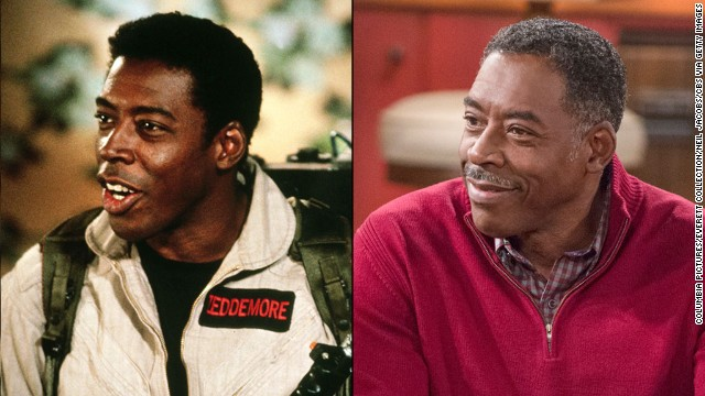 "As the fourth addition to the ""Ghostbusters"" team, Ernie Hudson provided the everyman comic relief. Since ""Ghostbusters,"" Hudson has bounced between movies and TV, including a stint on the well-received HBO series ""Oz."" Yet he still has a soft spot for Winston Zeddmore -- if a third ""Ghostbusters"" ever happens, he sees himself as ""<a href='http://www.vanityfair.com/vf-hollywood/ghostbusters-making-of' target='_blank'>the C.E.O. of the Ghostbusters franchise.</a>"""
