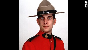 Constable Douglas James Larche