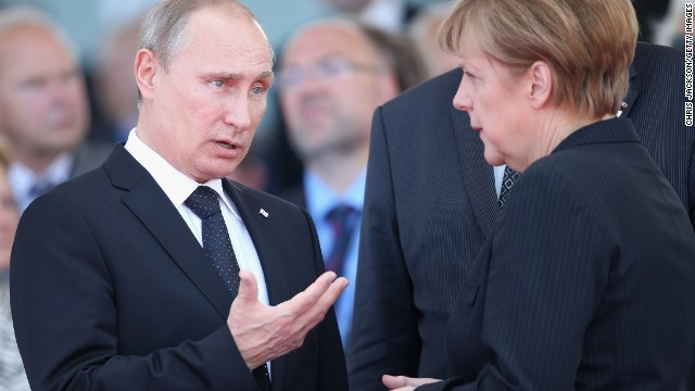 Why Europe is wary over Russia sanctions