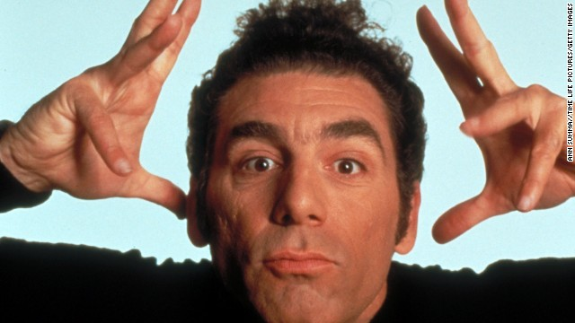 """Seinfeld"" star Michael Richards went from beloved comic actor to persona non grata after <a href='http://www.tmz.com/2006/11/20/kramers-racist-tirade-caught-on-tape/' target='_blank'>he erupted during a standup performance in November 2006</a>, screaming racial slurs at an African-American man in the audience. After video of his tirade went viral, Richards appeared on CBS' ""Late Show with David Letterman"" to say that he was ""very, very sorry."""