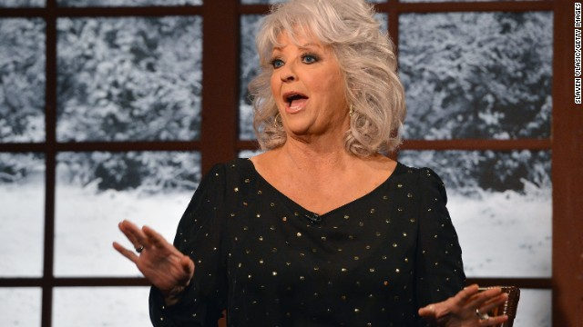 "When Paula Deen was being sued for racial discrimination in 2013, she admitted to using the ""N"" word -- and there went the celebrity chef's career. <a href='http://www.cnn.com/2013/06/21/showbiz/paula-deen-racial-slur/index.html?iref=allsearch' target='_blank'>Deen tried to make amends with two different videotaped apologies</a>, but the execution just made matters worse."