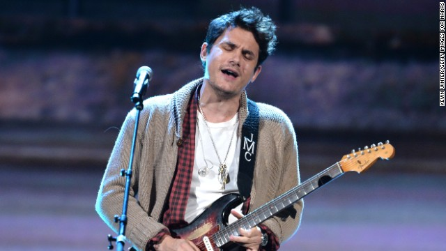 "John Mayer's controversial 2010 interview with Playboy magazine brought so much heat for the singer/songwriter that he ended up crying during his apology. Mayer, who used the ""N"" word in the interview and claimed that he has a ""white supremacist"" penis, first gave a Twitter apology and then a <a href='http://ohnotheydidnt.livejournal.com/43935847.html' target='_blank'>tearful, public one during a concert in Nashville. </a>"