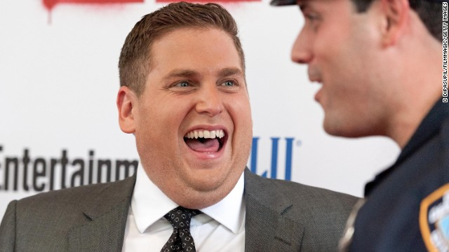 "Being trailed by the paparazzi got the better of actor Jonah Hill in early June. The ""22 Jump Street"" star made a lewd remark and used a homophobic slur while in a confrontation with a paparazzo. He quickly apologized for his words, first on Howard Stern's radio program and then on ""The Tonight Show"" with Jimmy Fallon. His in-depth mea culpas were met with equal parts <a href='http://gawker.com/jonah-hill-issues-perfect-apology-for-saying-faggot-1585900792' target='_blank'>praise</a> and <a href='http://time.com/2838413/jonah-hill-homophobic-apology-2/' target='_blank'>criticism</a>."